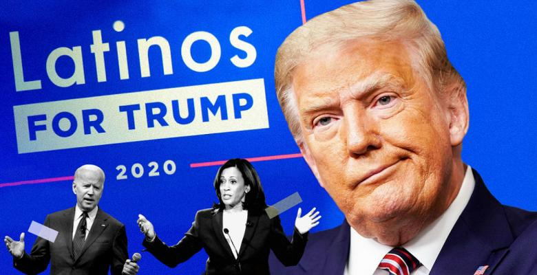 Lessons For Democrats: Trump's Latino Surge, And Why it Was Avoidable