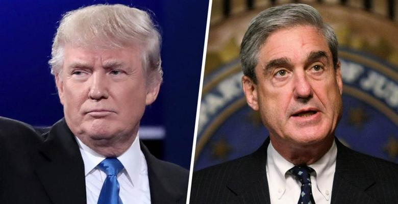 Trump Should Answer Mueller's Questions... In Writing