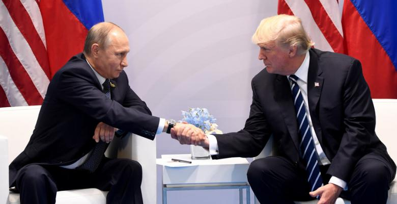 The Trump-Putin Meeting Has Few Pros And  A Lot Of Cons