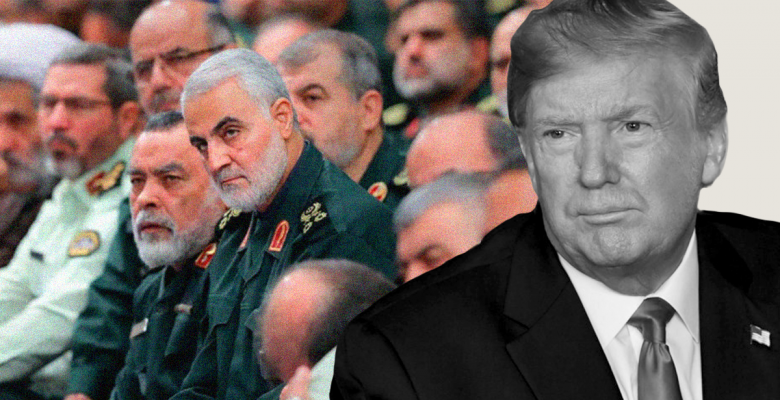 Trump Orders Assassination of Second Most Powerful Iranian Official Without Telling Congress