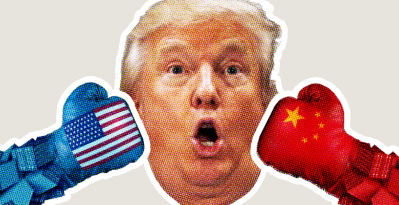 Trump's Call to Avoid Products Impacted by His China Tariffs Would Hurt US Companies, Consumers