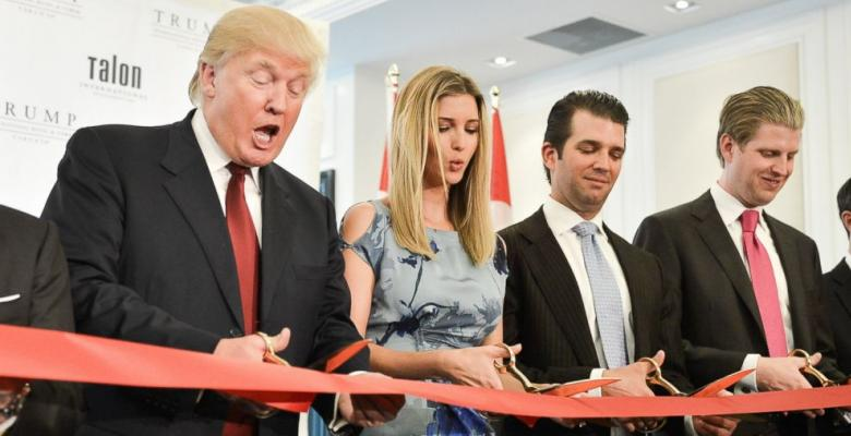 Bombshell Investigation Alleges Massive Fraud of Investors by Trump Family