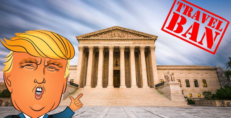 Will The Supreme Court Decide In Favor Of Trump's Travel Ban?