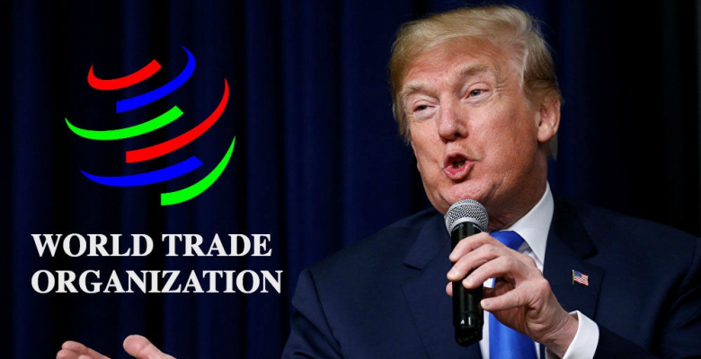 Are Trump's WTO Withdrawal Threats Nothing But Bluster?