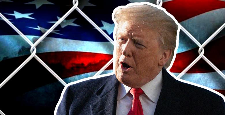 Trump Asylum