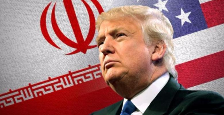Trump's Threats Are Helping Hard-Liners In Iran