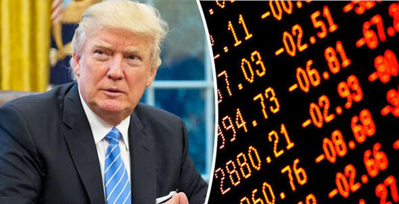 Is The Honeymoon Phase Of Trumponomics Over?