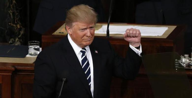 """Is """"New Trump"""" For Real? Speech Raises Both Hopes and Fears"""