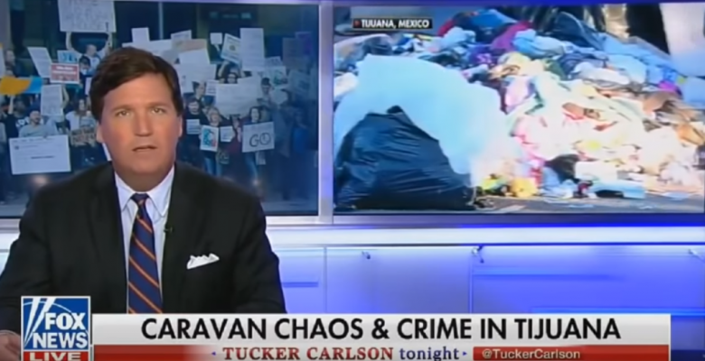 Advertisers Are Dropping Tucker Carlson After He Rants Immigrants Makes US 'Dirtier'