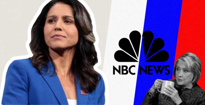 Ugly Attacks on Tulsi Gabbard Distract From Real Critiques of American Foreign Policy