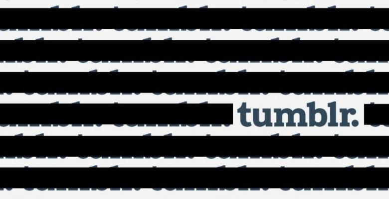 Tumblr Censoring Innocent Users Following Child Pornography Scandal