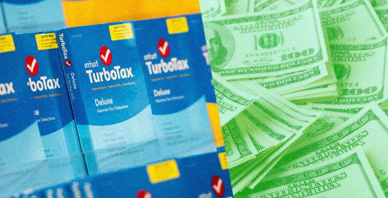 Audit Finds TurboTax and Others Charged 14M People $1 Billion for Tax Prep That Should Be Free