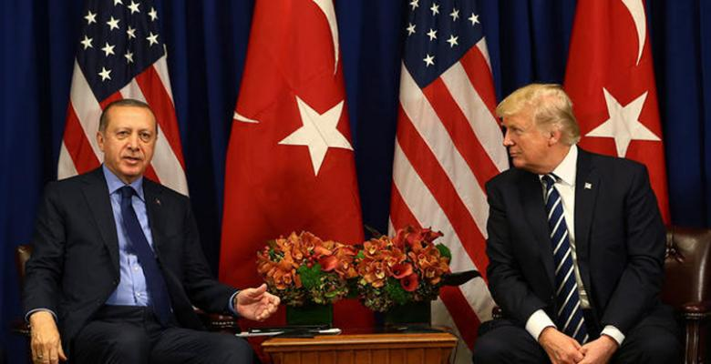 Explaining Turkey's Worsening Relationship With The U.S.