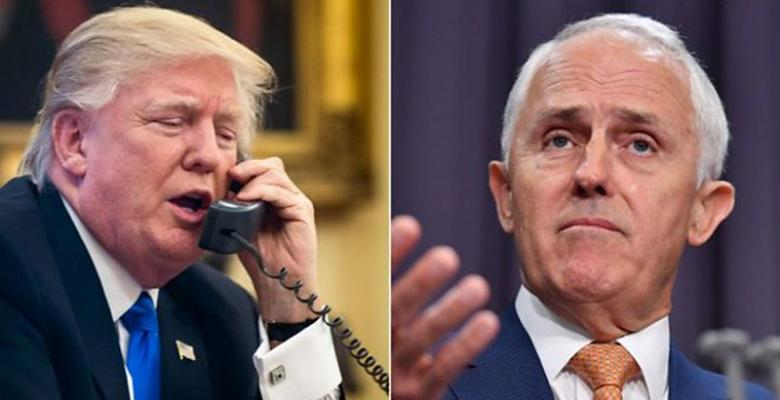 U.S. Relations With Australia Will Be Tested By Refugee Deal