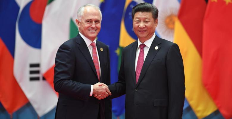 Australia Wary Of Foreign Influence In Wake Of China Scandal
