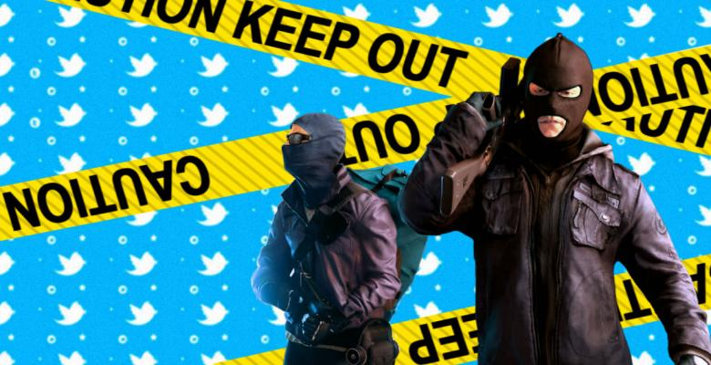 "Twitter Bans Controversial Account Behind ""BlueLeaks"" That Released Hundreds of Gigabytes of Police Data"