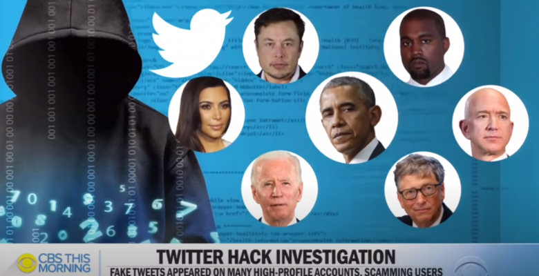 Hackers Took Over Twitter Accounts of Obama, Biden, Other Celebs After Paying Employee: Report