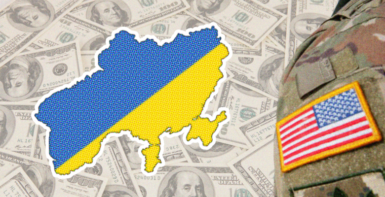 Ukraine Still Hasn't Received $35 Million in Military Aid Despite White House Assurances