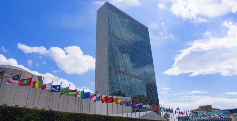 UN 2030: An Economic, Social, and Environmental Paradigm Shift of Epic Proportions
