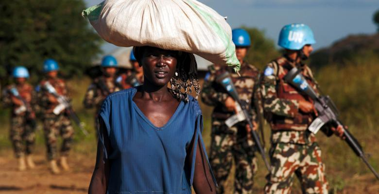 Damning 2002 U.N. Report Exposes Systemic Sex-for-Aid Scandal