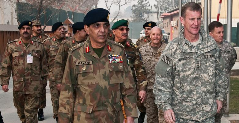 Pakistan Drops America As An Ally, So Was It Ever Really One?