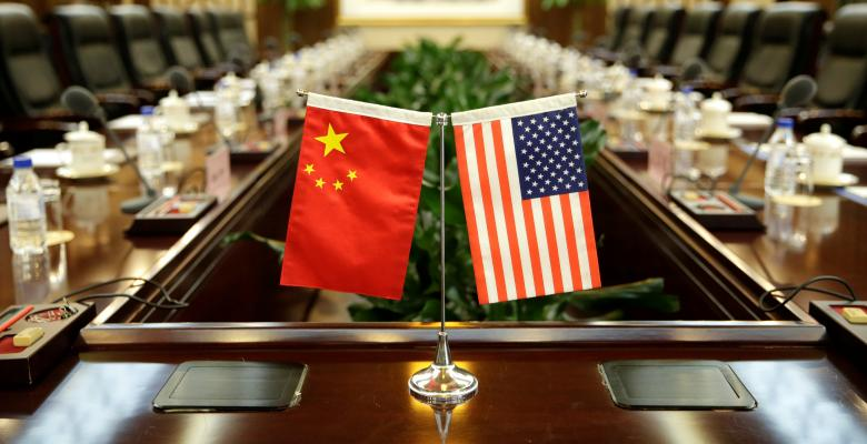 Chinese Officials Claim US Misinterprets Intentions Of Its Military Build-Up