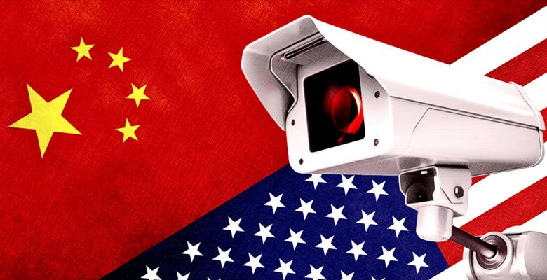How US Tech is Helping to Power China's Surveillance State