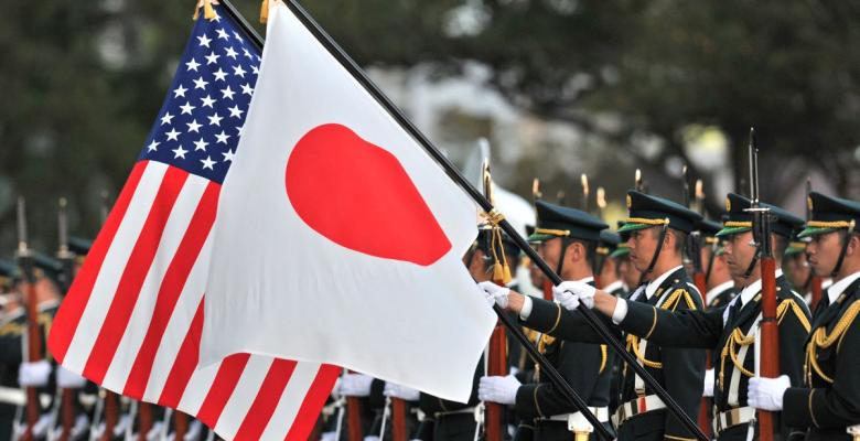 Japan Forced into China's Arms by the Trade War? Nonsense