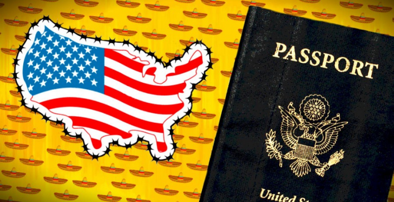 US Denying Passports To Americans Along The Border Puts Citizenship In Danger