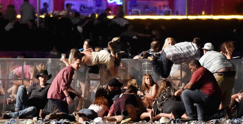 Vegas Shooting: The Rush To Politicize A Tragedy