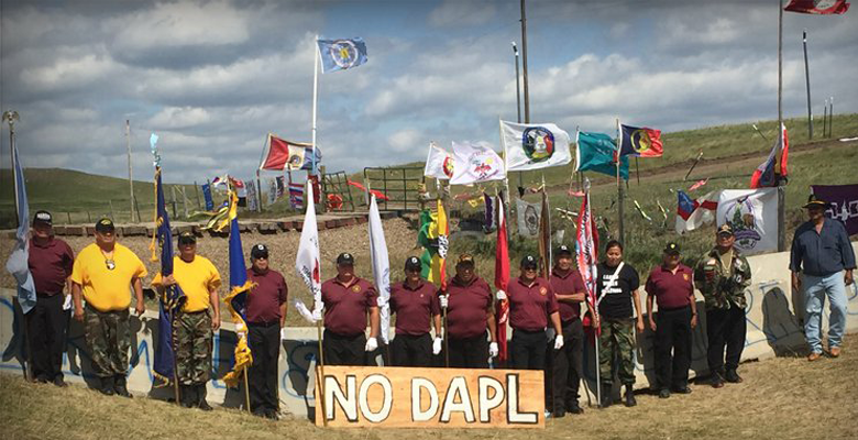 DAPL: Celebrate the Victory But Keep On Fighting