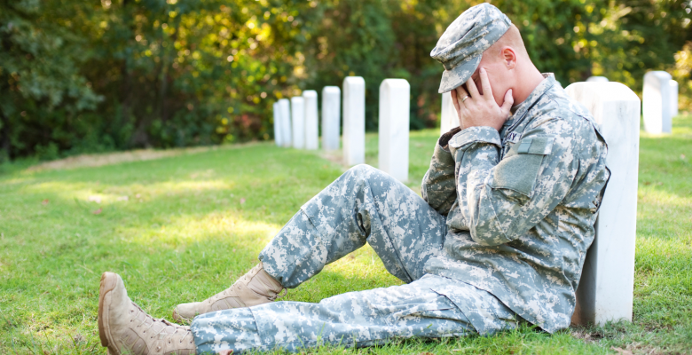 We Are Still Failing to Prepare and Care for Veterans