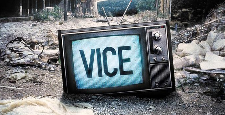 Is Vice Trying To Become The Next Mainstream Media?