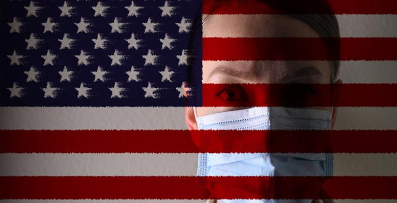 How The American Work Ethic Can Defeat The Coronavirus