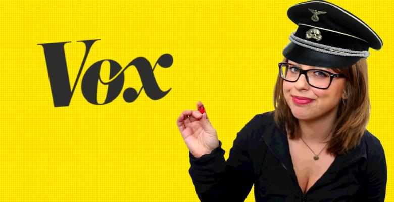 Vox Media's Viral, Crazy Conspiracy Defames PewDiePie and Laci Green as Alt-Right