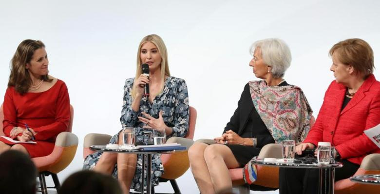 Ivanka Trump: Friend or Foe to Women?
