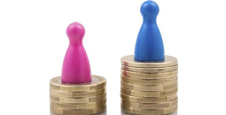 Gender Pay Gap In Canada Decreases
