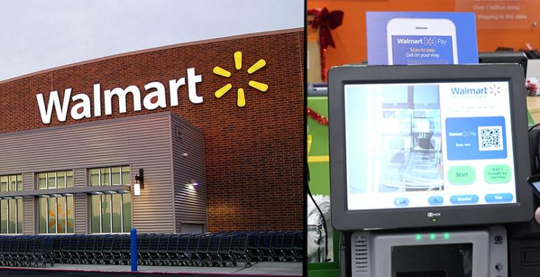 Walmart Develops Technology To Eavesdrop On Employees And Shoppers