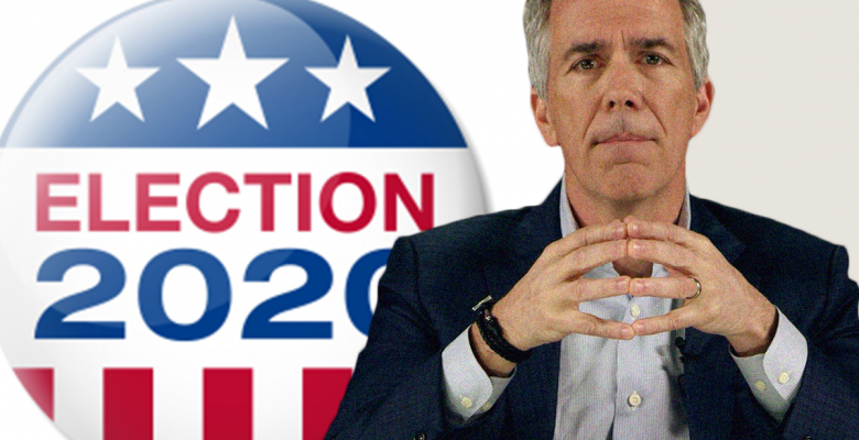 Ex-Tea Party Rep. Joe Walsh Announces Primary Challenge to Trump