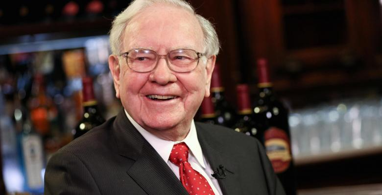 Warren Buffett Praises The GOP Tax Bill