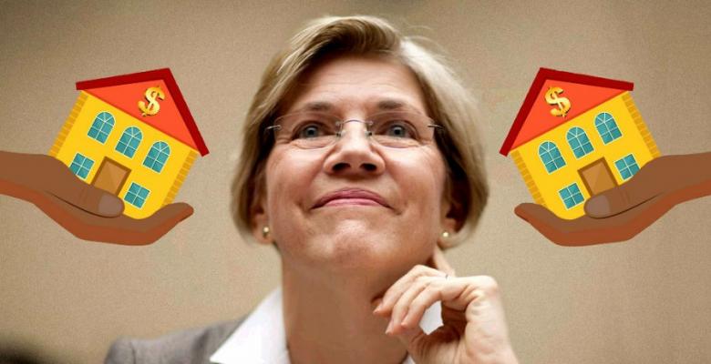 Warren Introduces $500B Plan to Fix Housing Crisis & Racial Zoning Discrimination