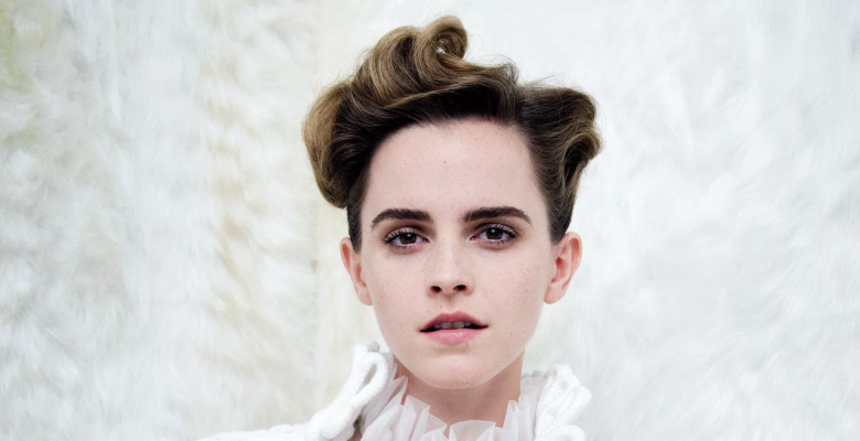 Emma Watson Faces Criticism Over Topless Photos