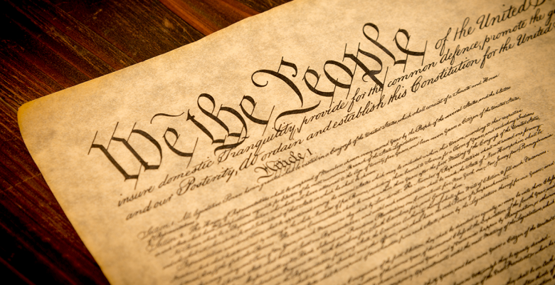 Survey: Americans Support The First Amendment, There's Just One Problem...
