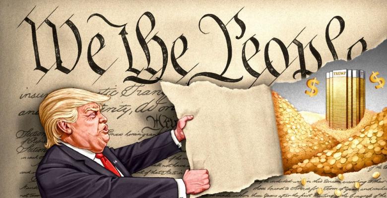 Judge Rules Corruption Case Involving Trump's Hotel Will Face Trial