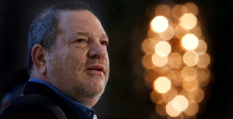 Weinstein Company Declares Bankruptcy, NDA's Will Be Ended