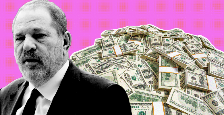 Harvey Weinstein Deal Allows Him to Avoid Paying Own Money to Accusers or Admitting Guilt