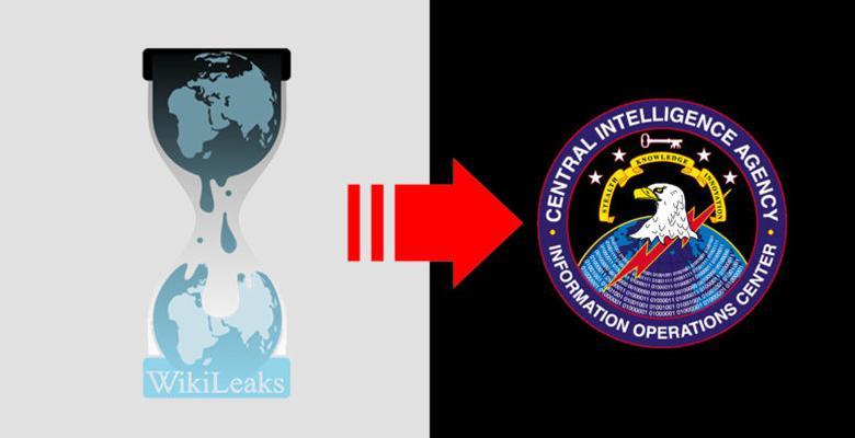 WikiLeaks Reveals 2017 Is The New 1984