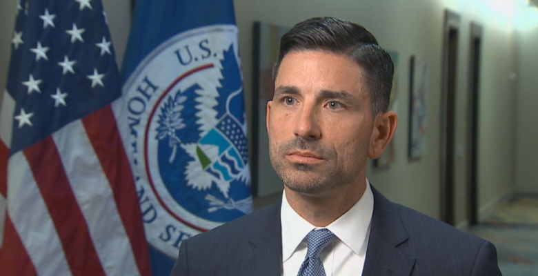 Judge Rules That Chad Wolf Was Illegally Appointed And Lacked Authority to Limit DACA Program