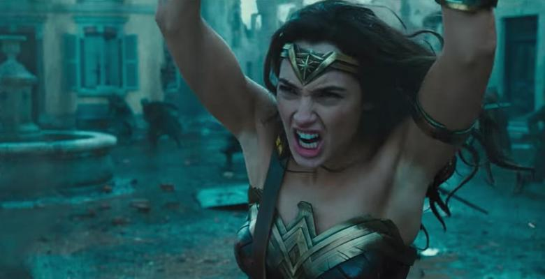 Wonder Woman: Feminist or Sexist?