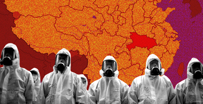 China Says Actual Wuhan Coronavirus Death Toll is 50% Higher Than Reported